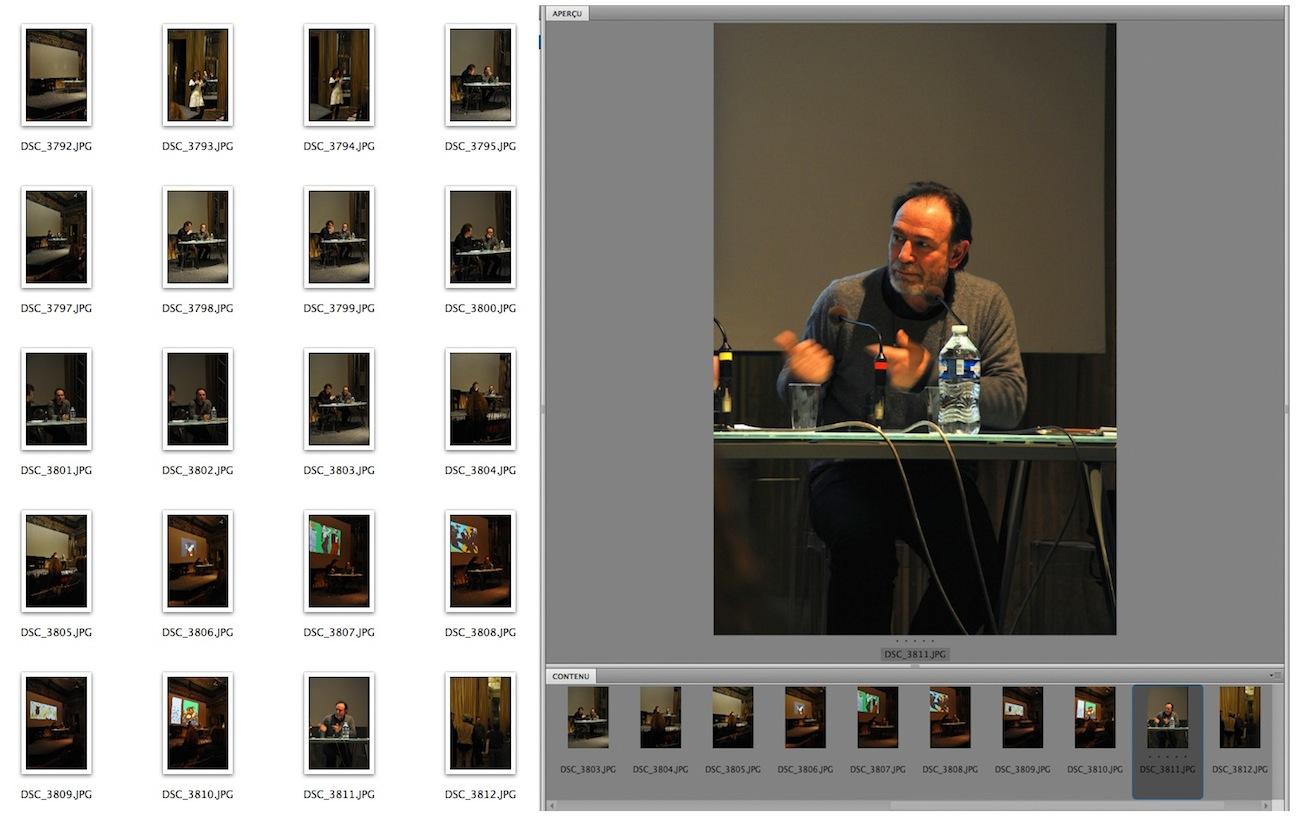 Lorenzo mattotti jean marc pau for Institut culturel italien paris