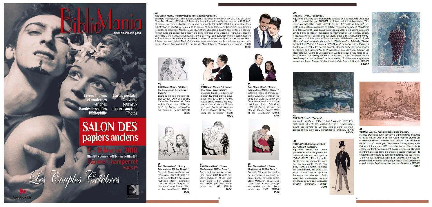 Librairie Chrétien