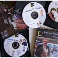 Photos pour des DVD édités par le ministère des Finances.