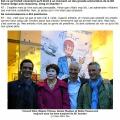 Photos pour le site d'ActuaBD (Mai 2011)